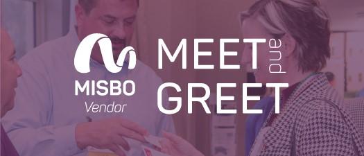 Vendor Meet & Greet: MeTEOR - Friday, September 21, 1:00 PM