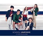 School Uniforms by Tommy Hilfiger