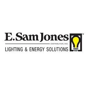 E. Sam Jones