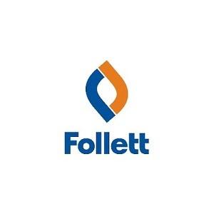 Photo of Follett Lightbox and CRC