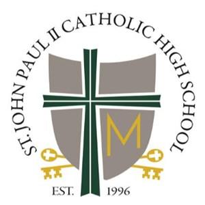 Photo of Saint John Paul II Catholic High School