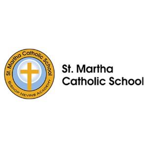 Saint Martha Catholic School
