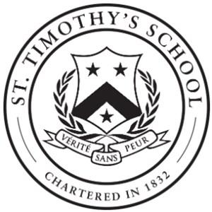 Saint Timothy's School
