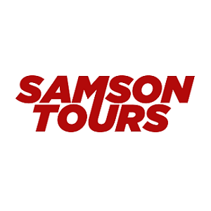 Samson Tours (f/k/a Samson Trailways)