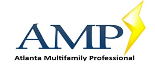 AMP- Atlanta Multi Family Professional - June