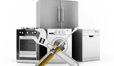 Appliance Maintenance & Repair-CAMT