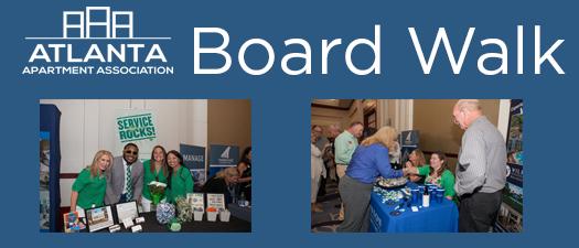 2019 Board Walk:  AAA' s Reverse Trade Show