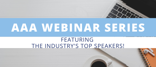 Speedy Sessions: You're Here, There and Can't Be Everywhere-Webinar