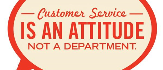 Associates Lunch & Learn -  Is Poor Customer Service Costing You Business?