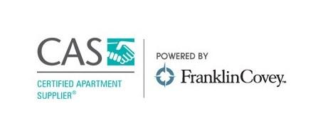 Certified Apartment Supplier   CAS