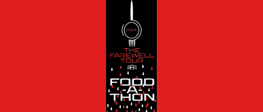 2019 Food-A-Thon Parade and Block Party