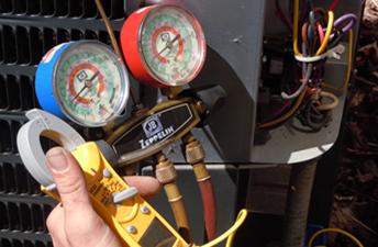 Air Conditioning Maintenance & Repair (CAMT)