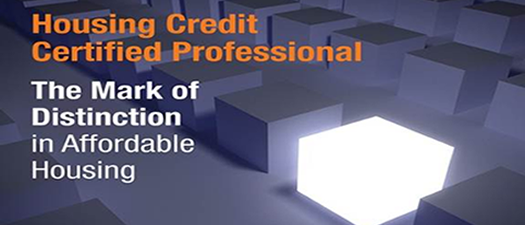 HCCP- Tax Credit Compliance Certification