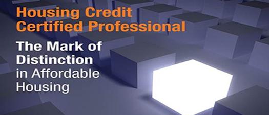 HCCP- Tax Credit Compliance Certification
