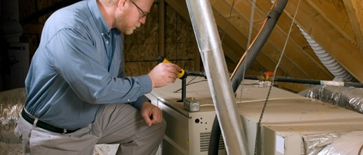Heating Systems Repair & Maintenance -CAMT