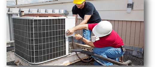 basic air conditioning level 2 apartment maintenance technician