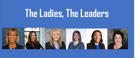 The Ladies, The Leaders