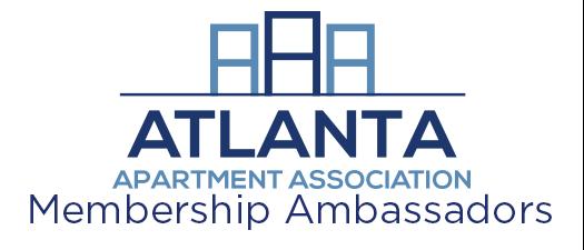 April 2021 Social - AAA Membership Ambassadors