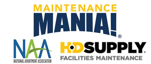 2019 Maintenance Mania
