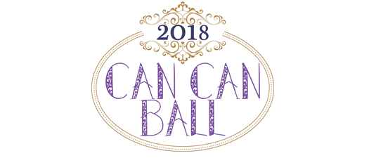 Can Can Ball 2018