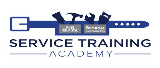 Service Training Academy Career Fair - October