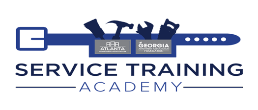 Service Training Academy Career Fair - April