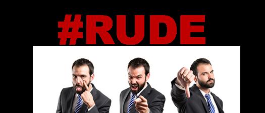 #RUDE - Trade Show Seminar & Luncheon