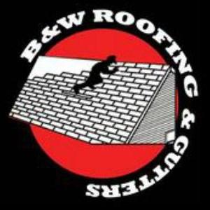 B & W Roofing & Gutters