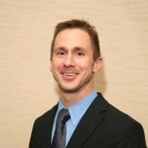 Eric Coryer