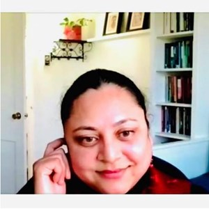 Photo of Rashi Jain