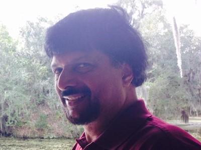 Suresh Canagarajah