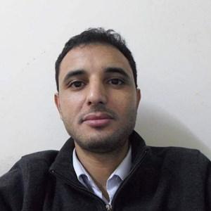 Photo of SALAH MHAMDI