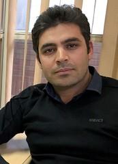 Photo of Ali Kushki