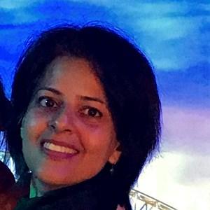 Hina Ashraf