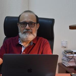 Photo of Mohammad Forouzani