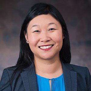 Amelia Tseng