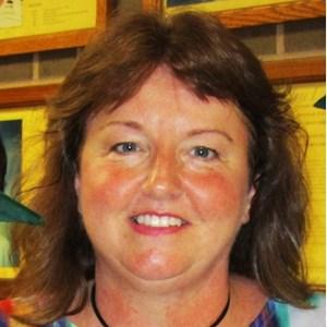 Ann Buckley