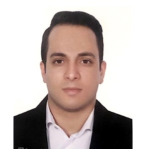 Photo of Arsalan Yaghoobi