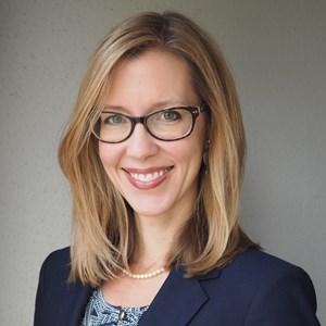 Photo of Alexandra Johnston