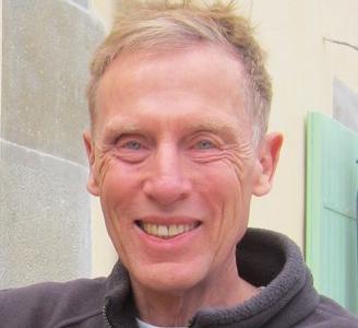 Adrian Palmer