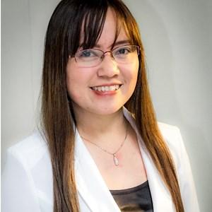 Photo of Rachel Peralta