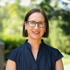 Photo of Paula Winke