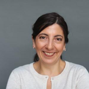 Photo of Patricia Ferreyra