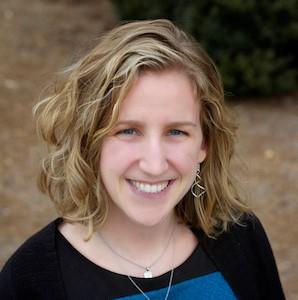 Sarah Berke, CAE