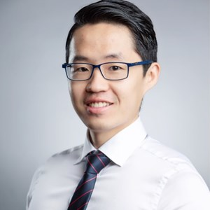 Photo of Xiao LUO
