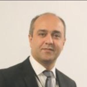 Photo of Amir Rouhollahi
