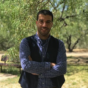 Photo of Hicham Assaoui