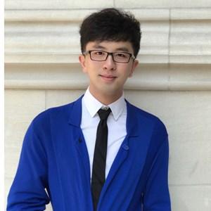 Yuanheng Wang