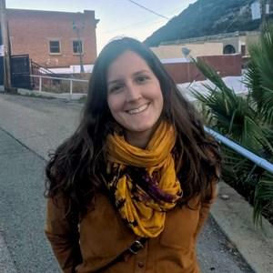 Marina Cárcamo-Garcia