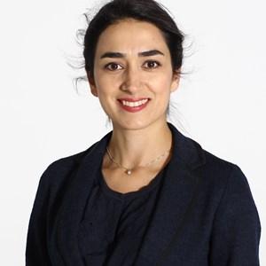 Photo of Elnaz Kia